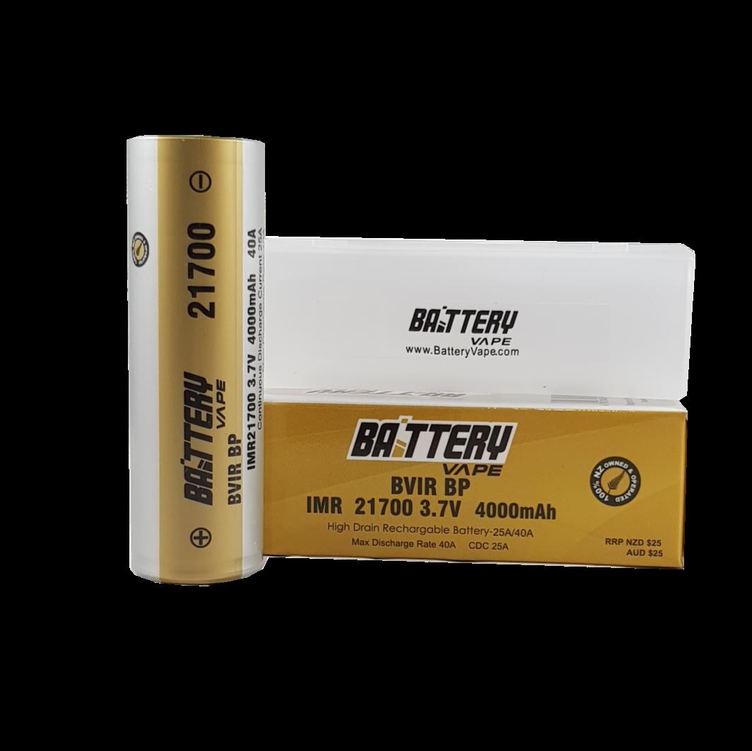 Ecig Batteries