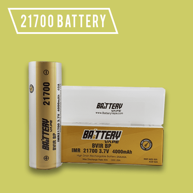 Learn more about our best 21700 battery list